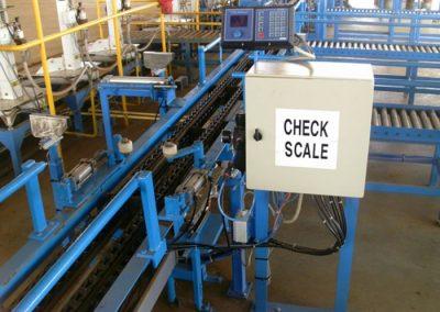 ELIXIR EK 670 CS Online Check Scale