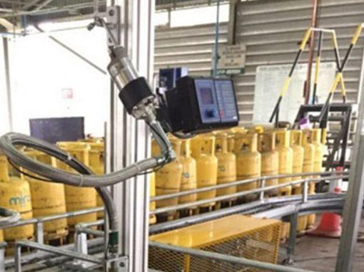 ELIXIR EK A1 Correction Machine