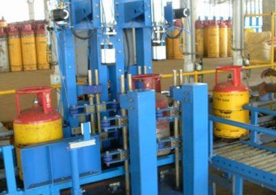 ELIXIR EK Bell Type Leak Detector